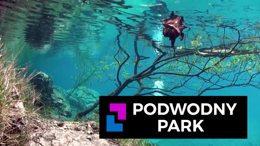 Podwodny park