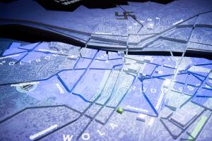 Na interaktywnej mapie zobaczysz, jak przebiegało Powstanie Warszawskie