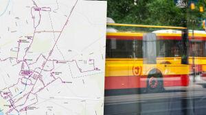 Metro zmieni trasy autobusów. Głos mają mieszkańcy