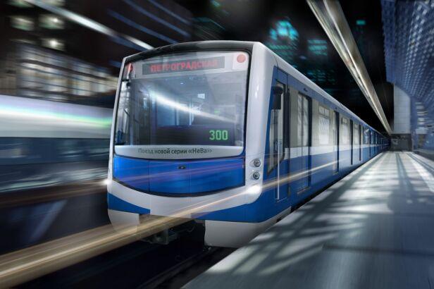 Tak wyglądają wagony metra produkowane przez Skodę skoda.cz