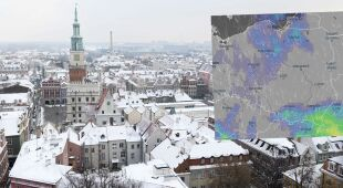 Tomasz Wasilewski o pogodzie w Polsce