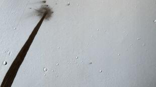 Uderzenie meteoroidu i eksplozja. Niezwykłe zdjęcie z Marsa