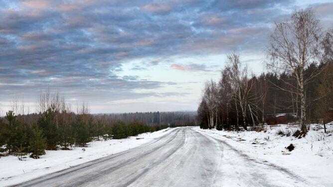 Wróci groźny lód. Ostrzeżenia i prognoza zagrożeń