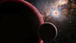 """Naukowcy odkryli """"superziemię"""". Jest pięć razy większa od naszej planety"""