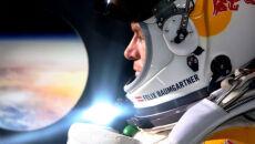 Chce pokonać barierę dźwięku lecąc z 36,5 km. Co czeka Austriaka podczas ekstremalnego skoku?