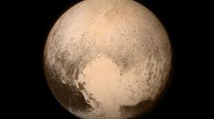 New Horizons minęła Plutona, leci dalej. Czekamy na najnowsze zdjęcia