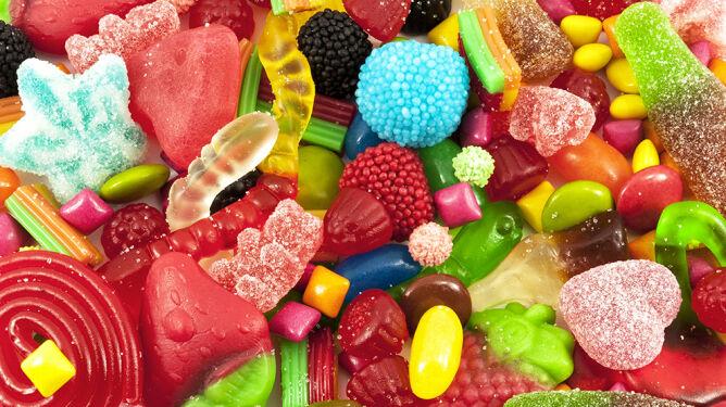 Słodkie pokarmy stymulują mózg do tworzenia wspomnień