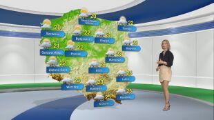 Prognoza pogody na sobotę 12.06